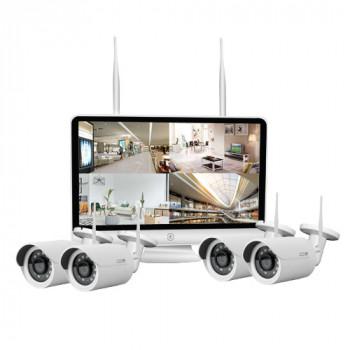 Acro-NVR9304WIFI  1080P