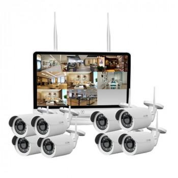 Acro-NVR9308WIFI 1080P