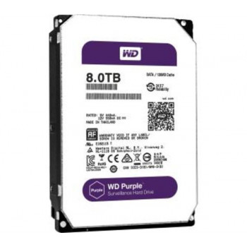 WD PURPLE 8To