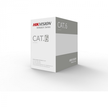 HWC-6AU-W CAT6