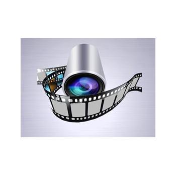 Surveillance client PC