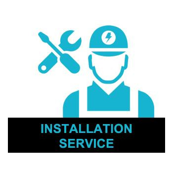 Services Installation