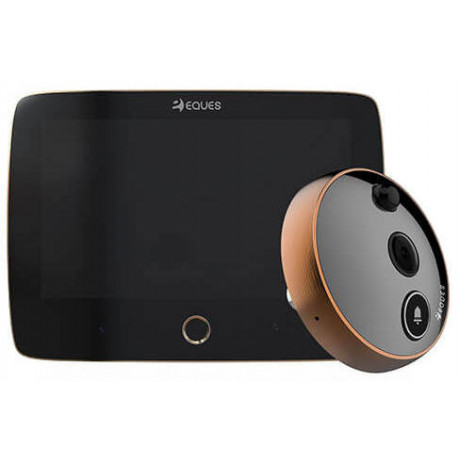 Eques S1 Pro