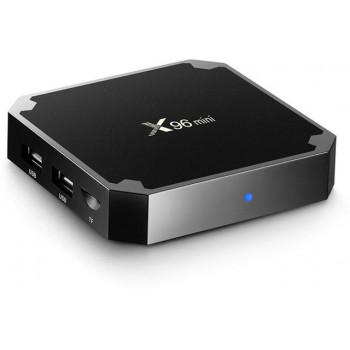 X96MINI Android TV Box